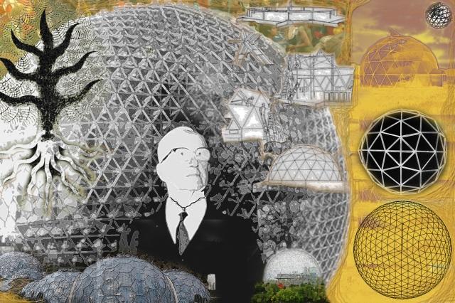 Bucky-Dome