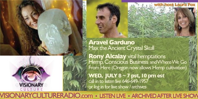 JULY 6-VCRADIO